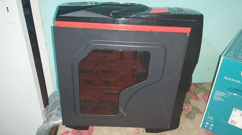 Gabinete(Caja) gamer - 0