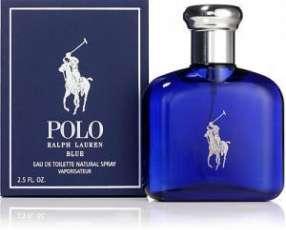 Perfume Polo Blue ( masculino)