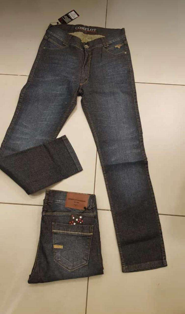 Pantalones - 0