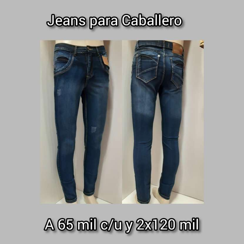 Jeans - 1