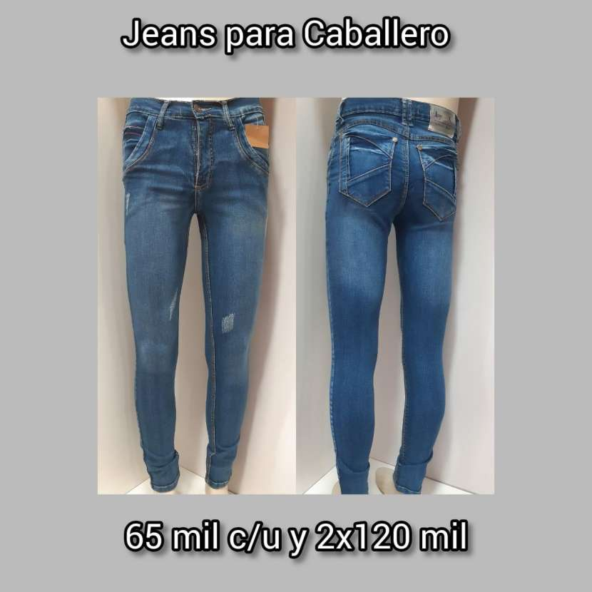 Jeans - 2