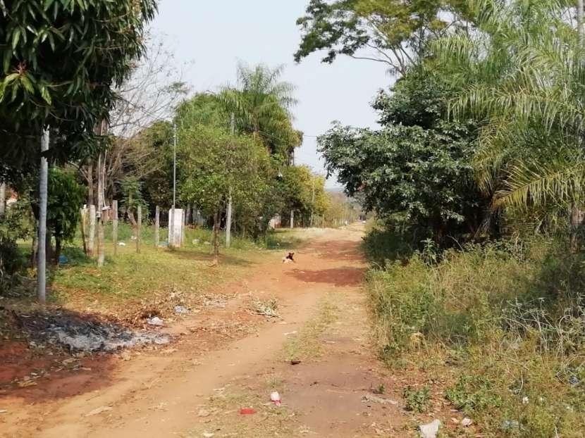Terreno en Areguá o cambio x auto - 4