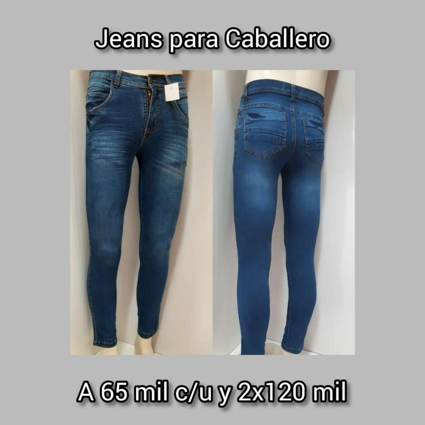 Jeans - 5