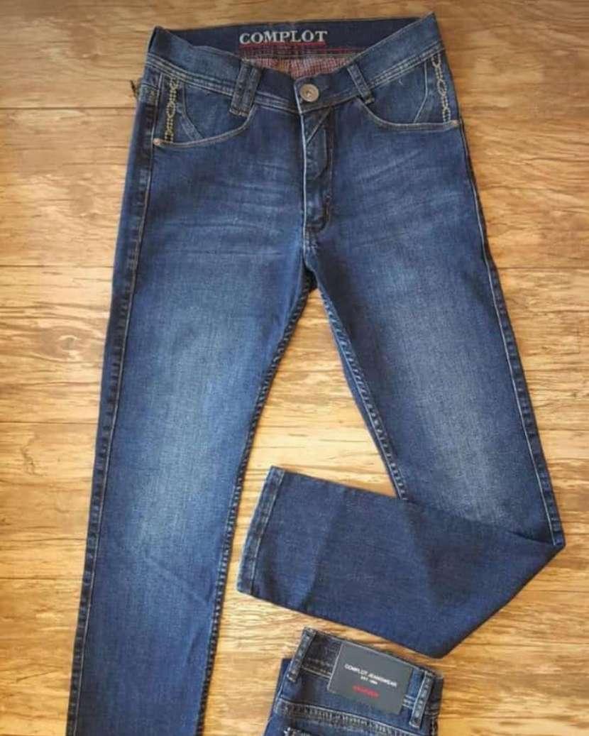 Pantalones - 2