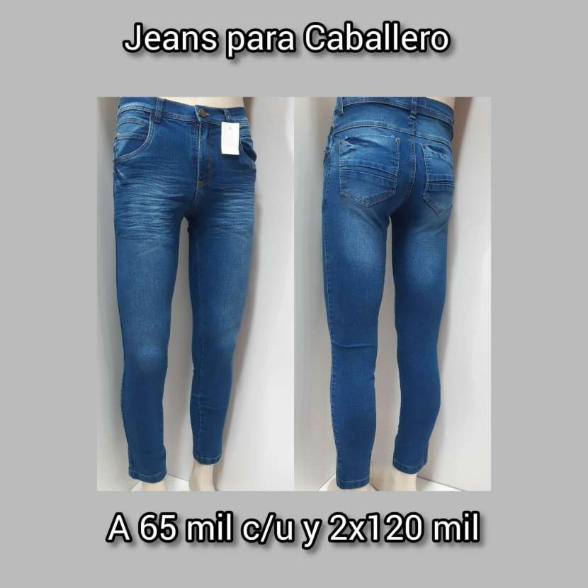 Jeans - 6