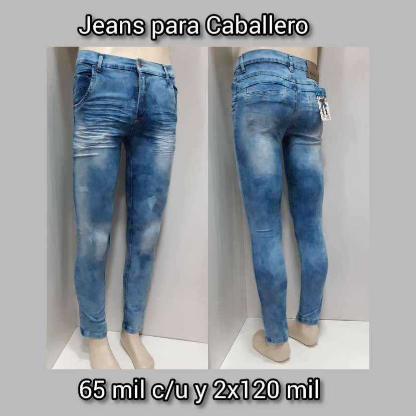 Jeans - 7