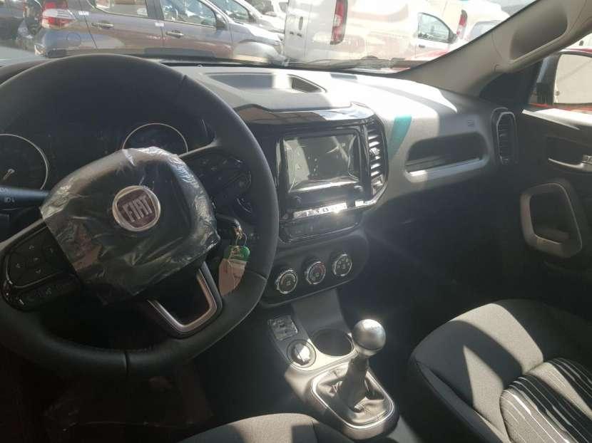 Fiat Toro mecánico - 8