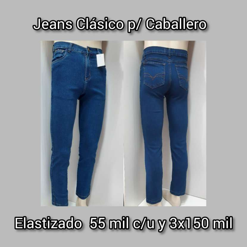 Jeans - 9