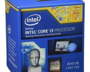CPU INTEL 1150 CORE I3-4170 3.7GHZ/3MB