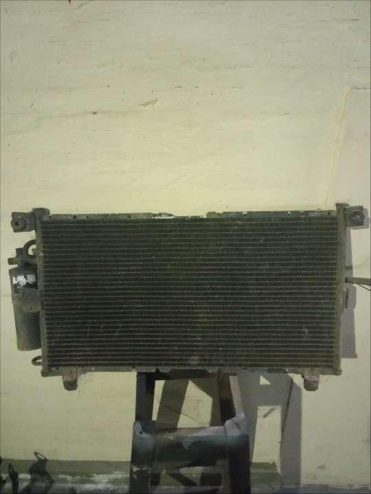 Radiador para aire acondicionado de isuzu kb 2500 - 0