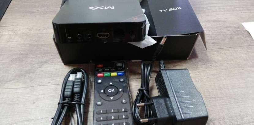 Tv box conversor a smart tv - 1