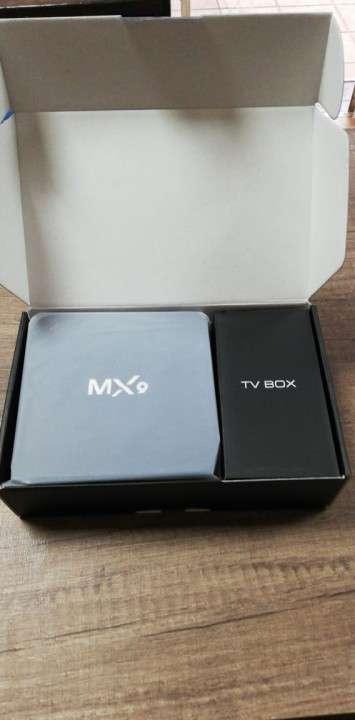 Tv box conversor a smart tv - 0