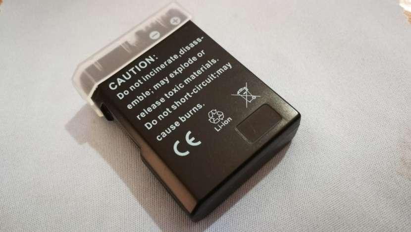 Batería 1500 mAh de repuesto para Nikon EN-EL14 - 2