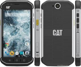 CEL CAT S40 ARG 4.7