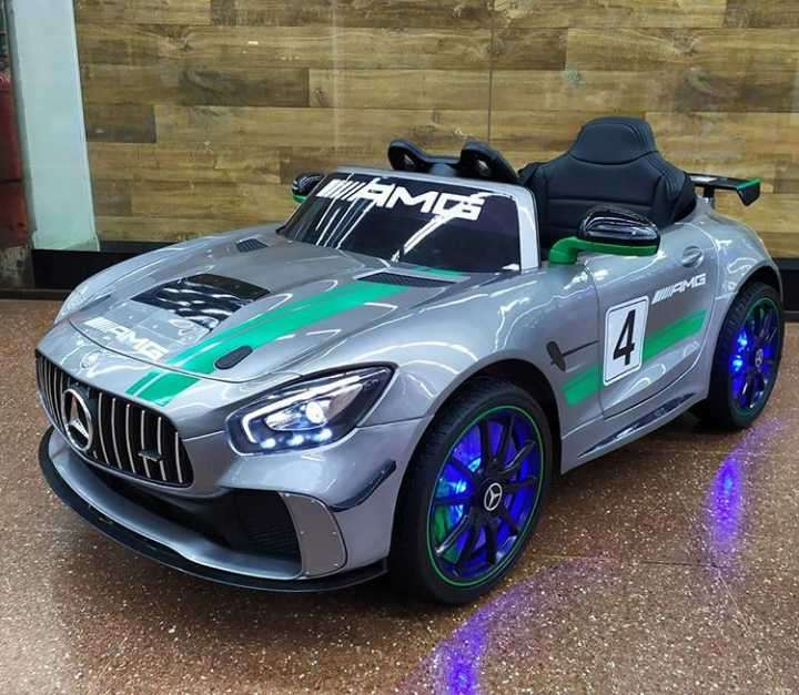Autos eléctricos para niños - 1
