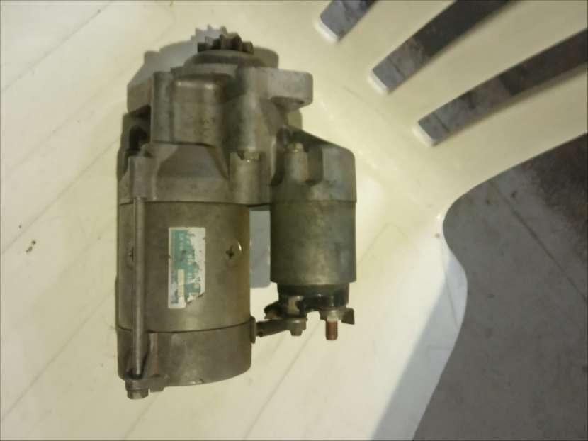 Motor de arranque para susuki sx-4 - 1