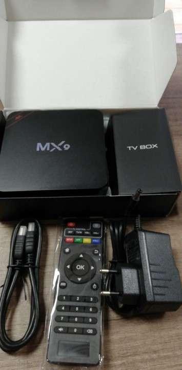 Tv box conversor a smart tv - 2