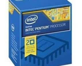 CPU INTEL 1151 DUAL CORE G4500 3.50GHZ/3M