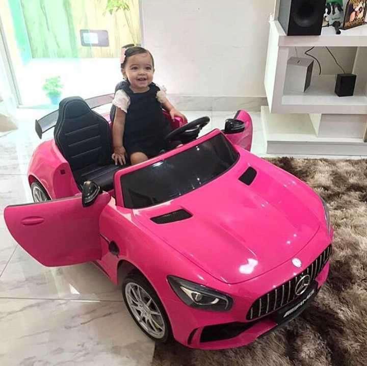 Autos eléctricos para niños - 0