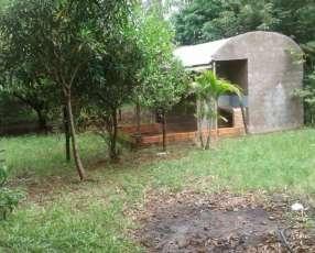 Casa en Ypané Acceso Sur km 21