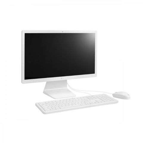 COMP LG AIO 22V270-L FHD CEL 1.1/4G/500/W10/21 - 0