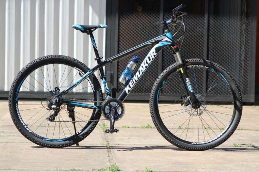 Bicicletas Tecnologia Italiana - Kemakur y Shiman0 - 0