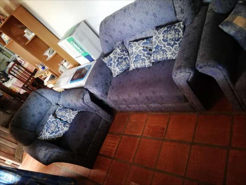 Juego de sofá - 2