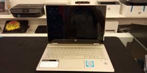 HP 14 X360 Core i5 10ma generación
