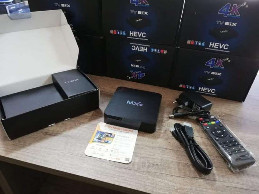 Tv box conversor a smart tv - 5