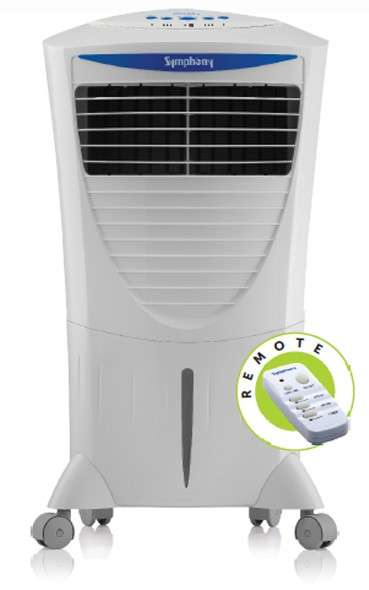 Enfriador de aire portátil - 0
