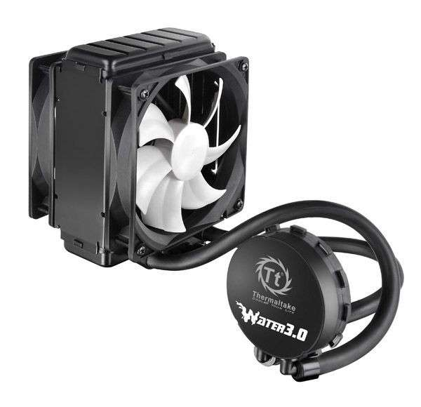 COOLER THERMALTAKE WATER 3.0 PERFORMER C/ALL-IN-OD - 0