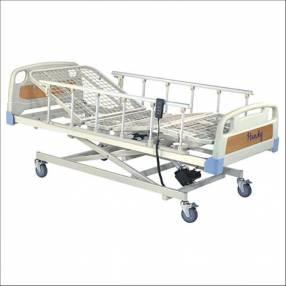 Cama hospitalaria de 3 movimientos eléctrica