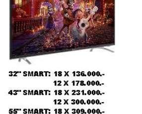 Smart TV JAM