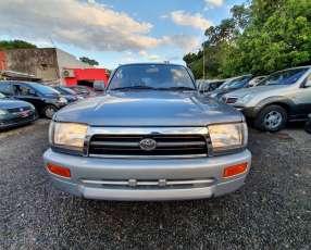 Toyota hilux surf 1998 recién importado motor 3.0 1kz