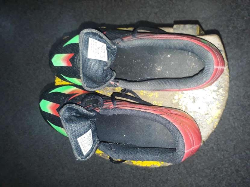 Botín adidas - 1