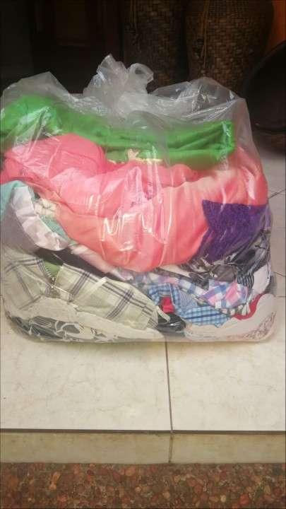 Bolsa de ropas - 4