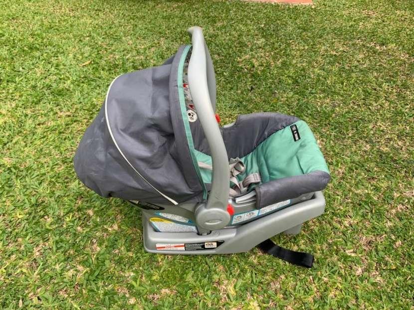 Carrito y car seat para bebé - 3