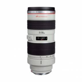 Lente Canon EF 70-200mm f/4L USM