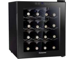 Enfriador de vinos Consumer