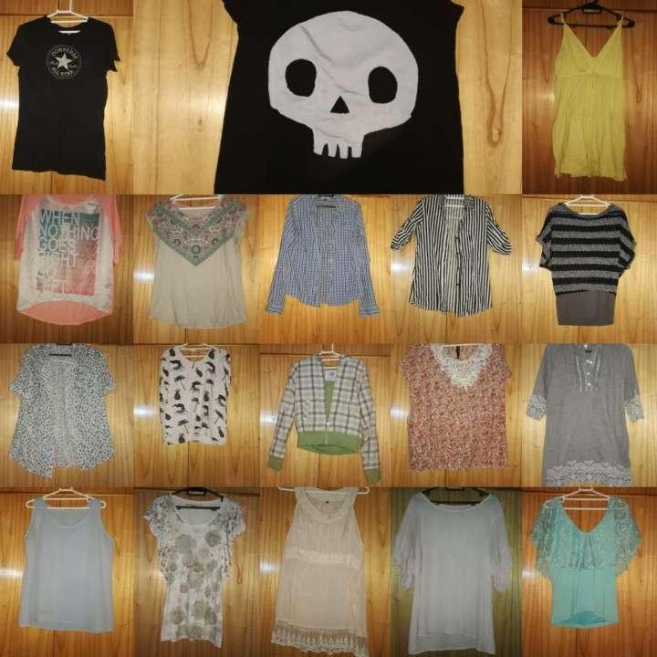 Bolsa de ropas - 0