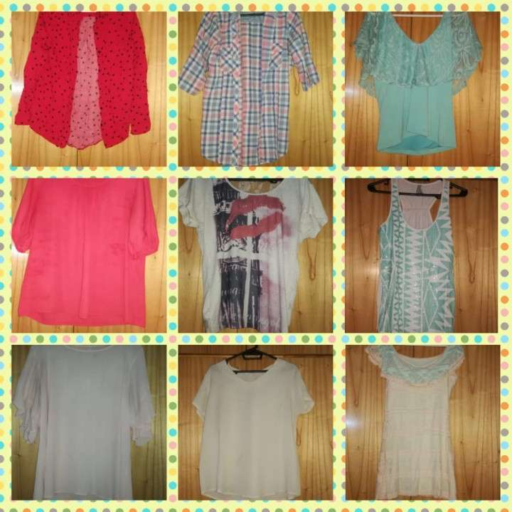 Bolsa de ropas - 1