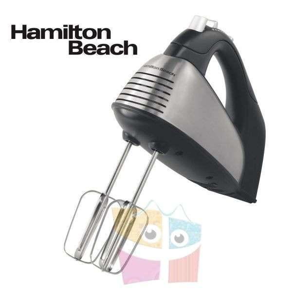 Batidora de mano clásica Hamilton Beach - 0