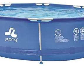 Piscina Jilong Passat Blue 4500 litros