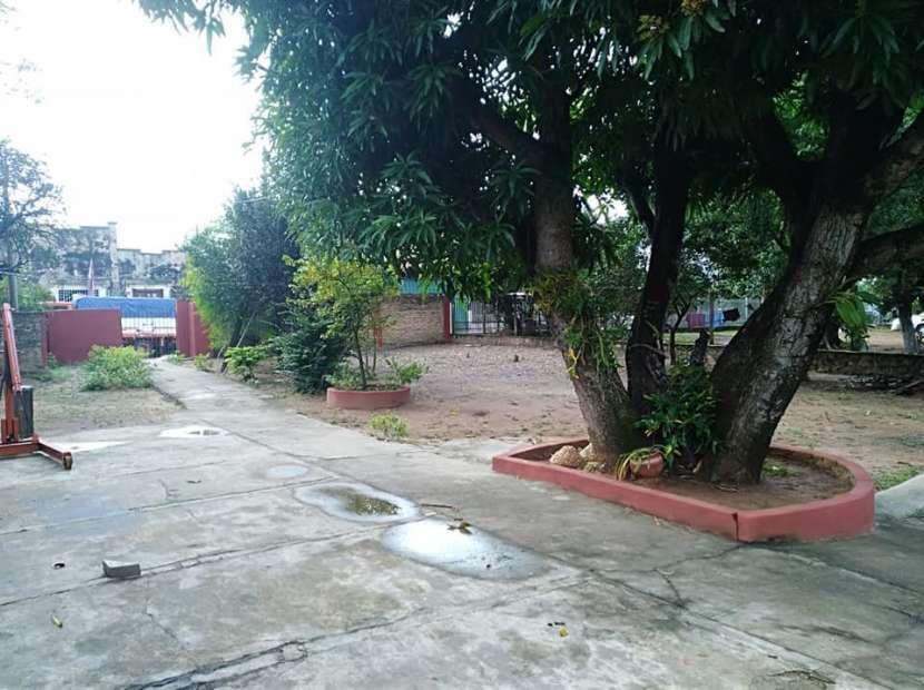 Terrenos juntos en el centro de Carapeguá - 7