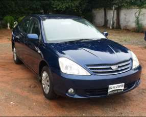 Toyota allion 2004 1800cc 4x2 azul noche recien importado