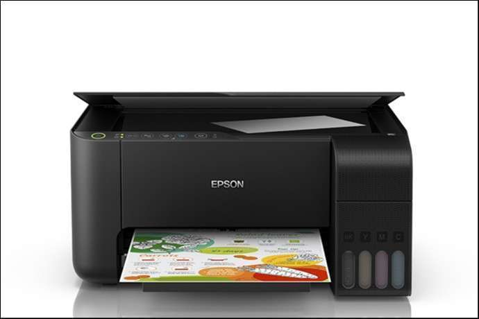Impresora epson l3150 multifunción wireless - 0