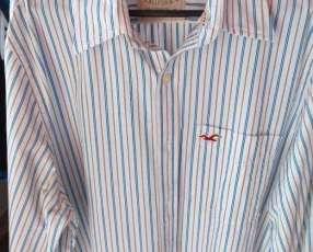 Camisa Hollister original XL