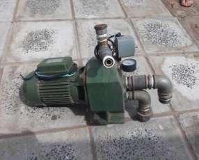 Bomba autoaspirante Saer m200