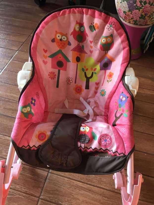 Sillita para bebé - 1