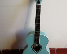 Guitarra JJ Heart